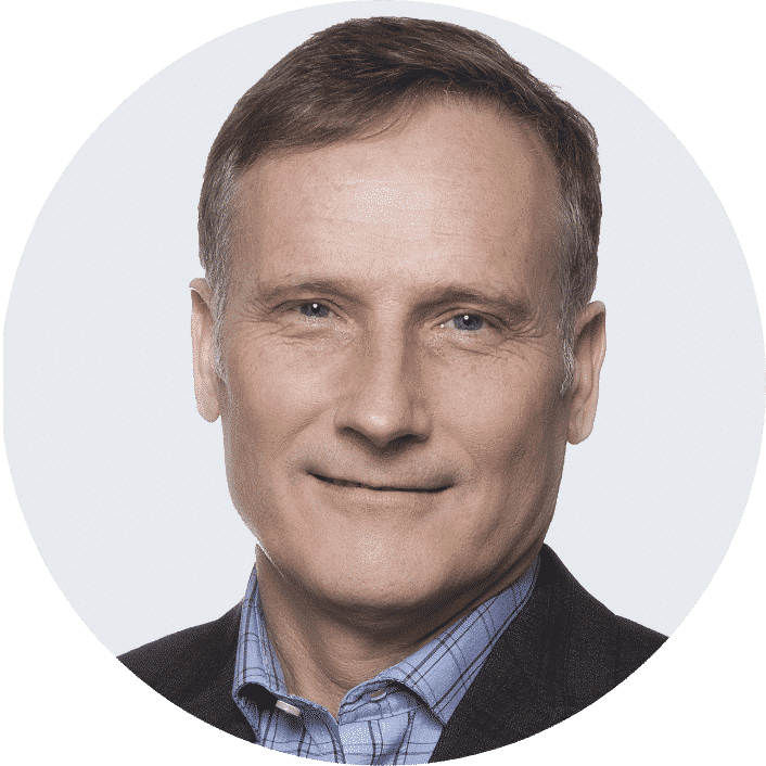 Charles Alexander nommé Directeur du développement des affaires