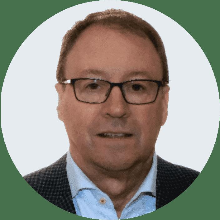Départ à la retraite de Steve Morren Directeur du programme architectural de Walker