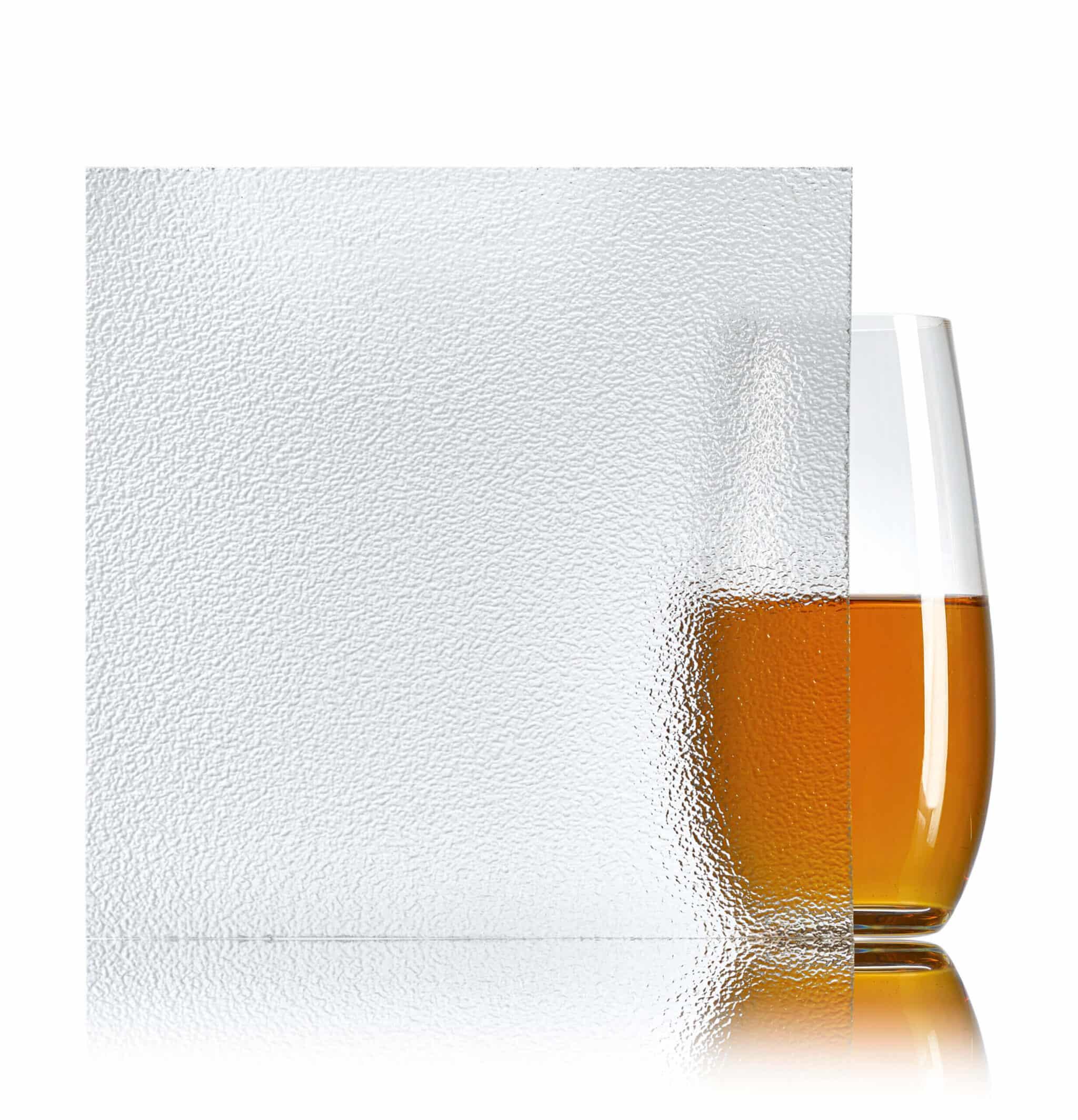 Pinhead Pattern Glass – Walker Glass