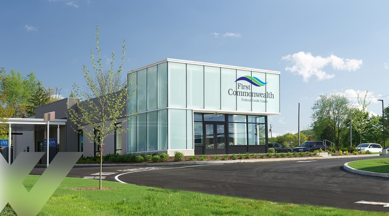 First Commonwealth Federal Credit Union