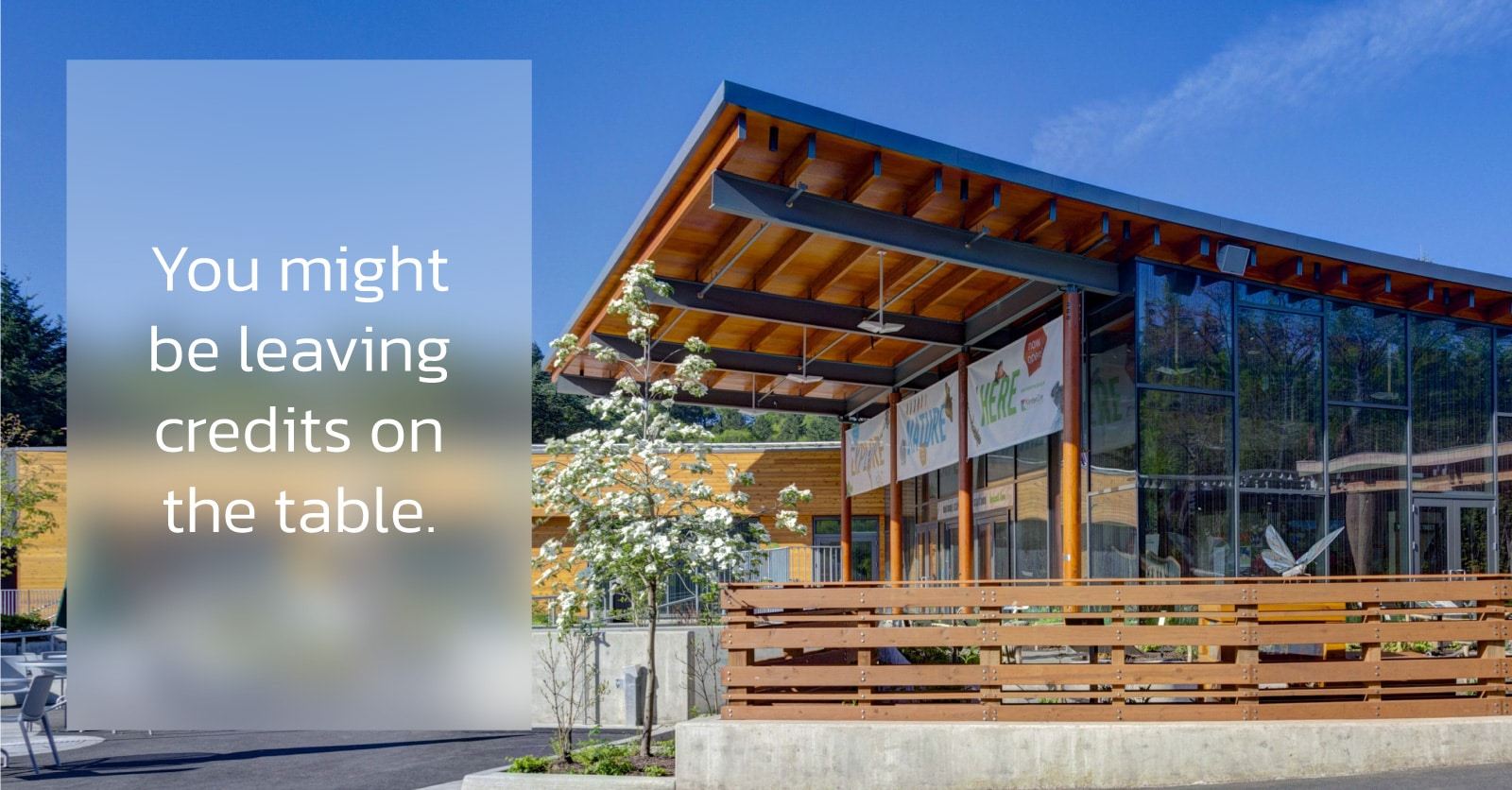 Designing for LEED® Credits with Walker Glass Products